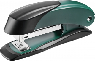 LACO Heftgerät H 400 grün/schwarz