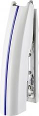 LACO Stand-Heftgerät SH 480 lichtgrau