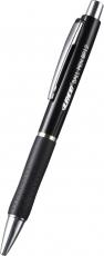 LACO Druck-Kugelschreiber BP 12 schwarz