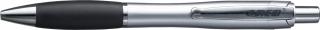 LACO Druck-Kugelschreiber JBP 12 silber