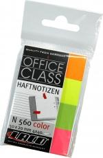 Haftnotizen Page-Marker N 560  farbig