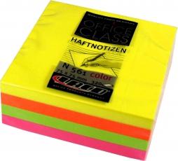 Haftnotizen Würfel  N 561 farbig