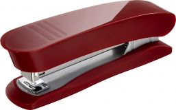 LACO stapler H 2101 red