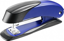 LACO metal-stapler H 400 blue/black