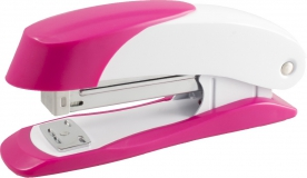LACO metal-stapler H 400 fuchsia
