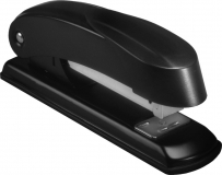 AVANTGARDE stapler AV 318 black