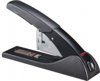 LACO stapler H 4100 black