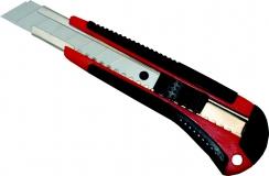 LACO Cutter C 18 C Komfort schwarz/rot