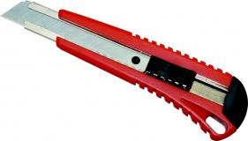 LACO Cutter C 18 schwarz/rot