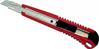 LACO Cutter C 9 schwarz/rot