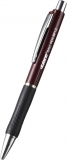 LACO Druck-Kugelschreiber BP 12 rot