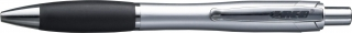 LACO ball pen JBP 12 silver