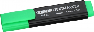LACO highlighters TM50 green