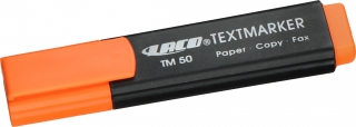 LACO highlighters TM50 orange