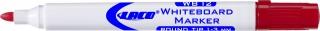 LACO Boardmarker WB-12 red