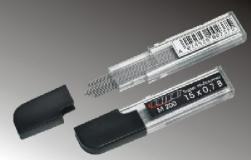 LACO pencil leads M 200 2H 0,7