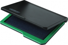 LACO stamp pad SK 02 green