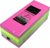 LACO notes N 562 neon colot