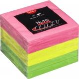 LACO notes N 563 neon color