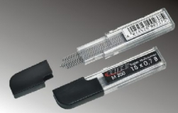LACO pencil leads M 200 2B  0,7